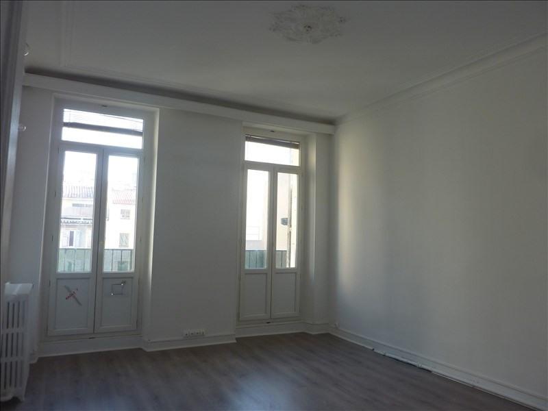 Affitto appartamento Marseille 6ème 890€ CC - Fotografia 1
