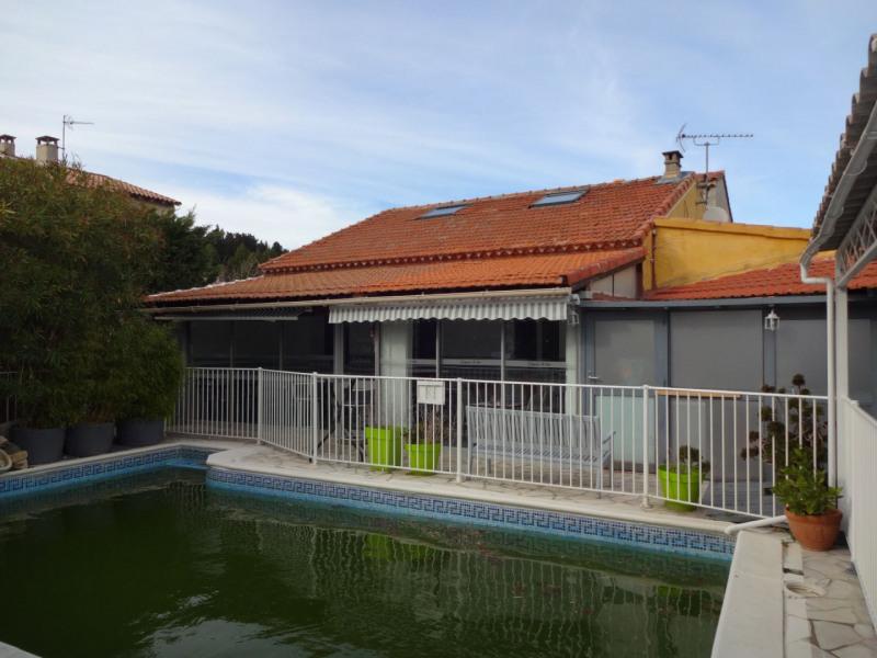 Sale house / villa Saint saturnin les avignon 399900€ - Picture 1