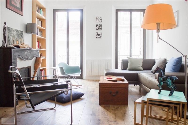 Vente appartement Toulon 350000€ - Photo 1