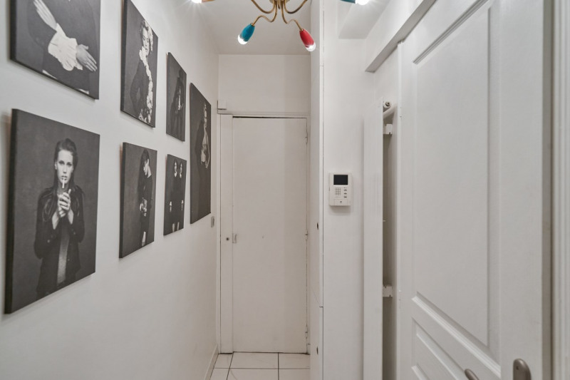 Sale apartment Paris 3ème 789 000€ - Picture 7