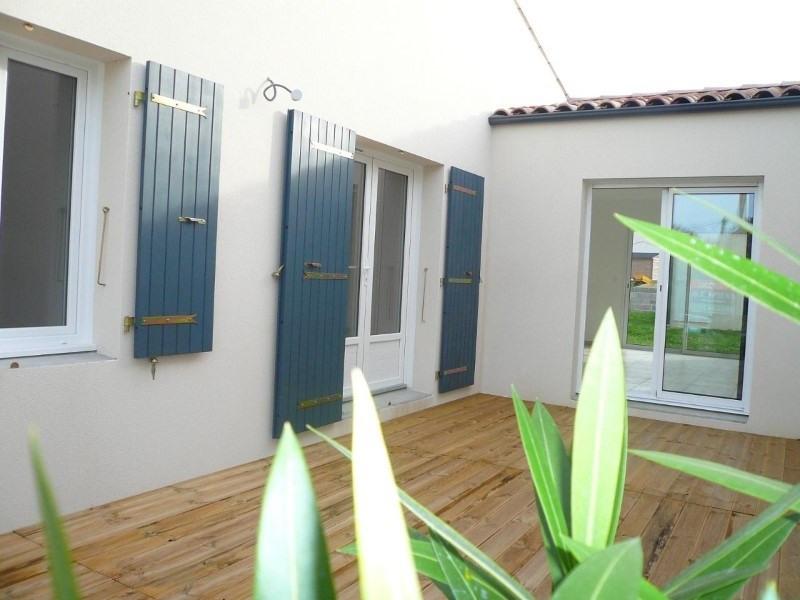 Sale house / villa Salles sur mer 309750€ - Picture 1