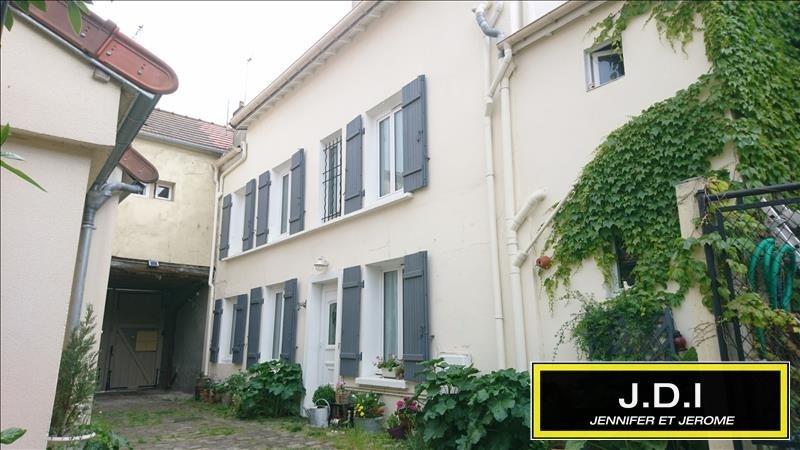 Vente maison / villa Deuil la barre 205000€ - Photo 2