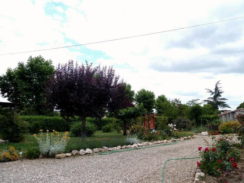 Vente maison / villa Astaffort 370000€ - Photo 7