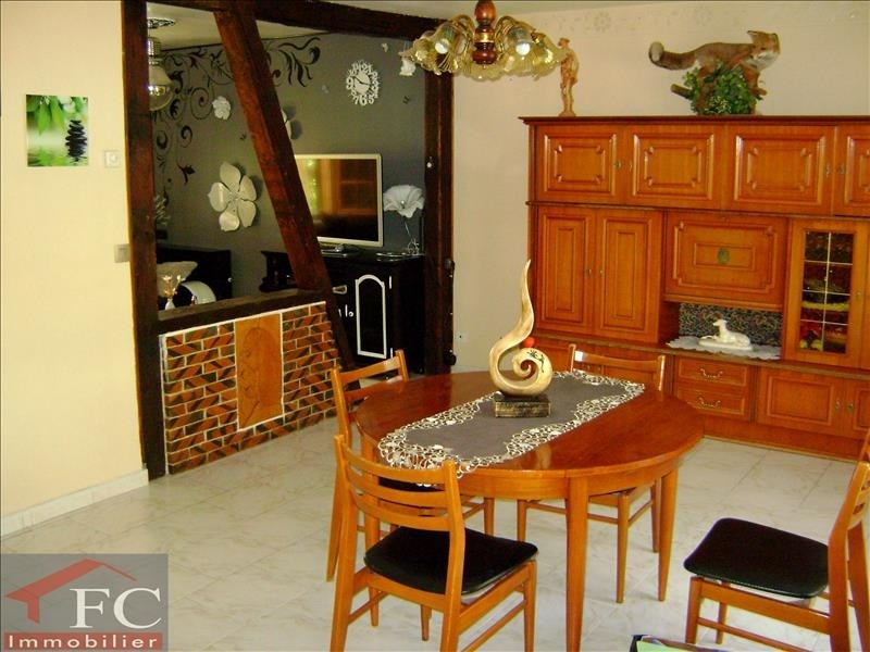 Vente maison / villa Vendome 187 680€ - Photo 3