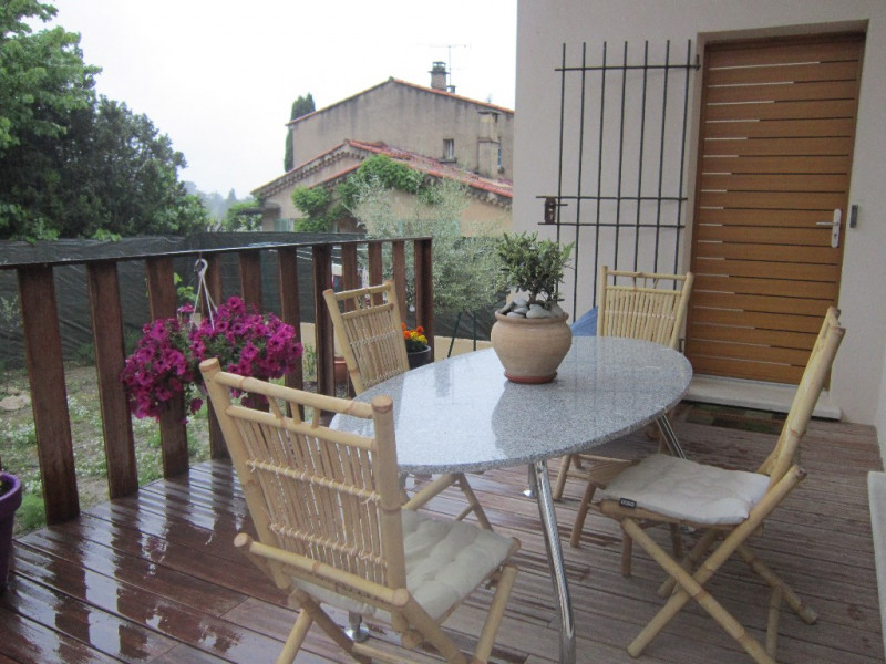 Sale house / villa Lambesc 470 000€ - Picture 2