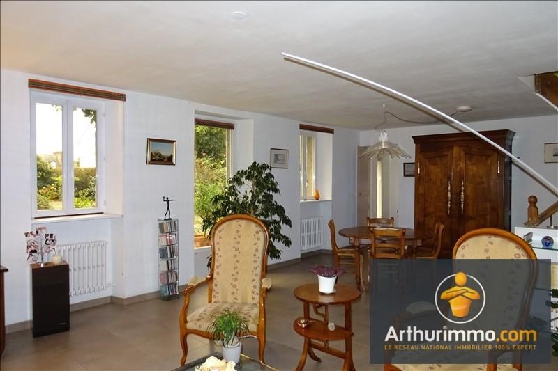 Sale house / villa St brieuc 353600€ - Picture 5