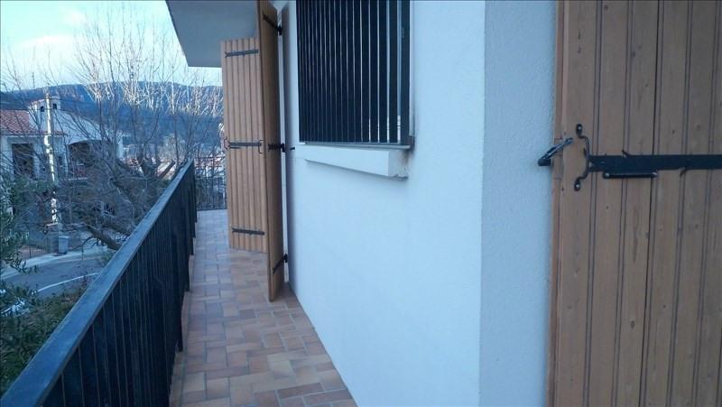 Sale house / villa Prades 212000€ - Picture 7