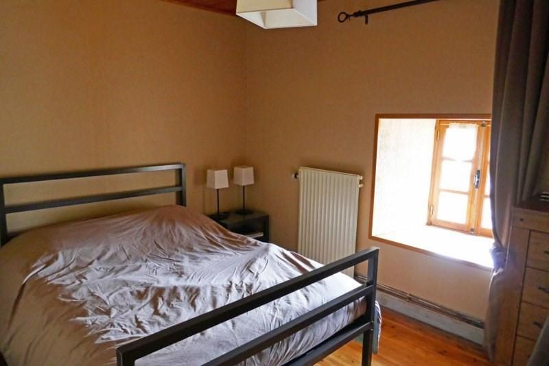 Sale house / villa Montusclat 140000€ - Picture 8