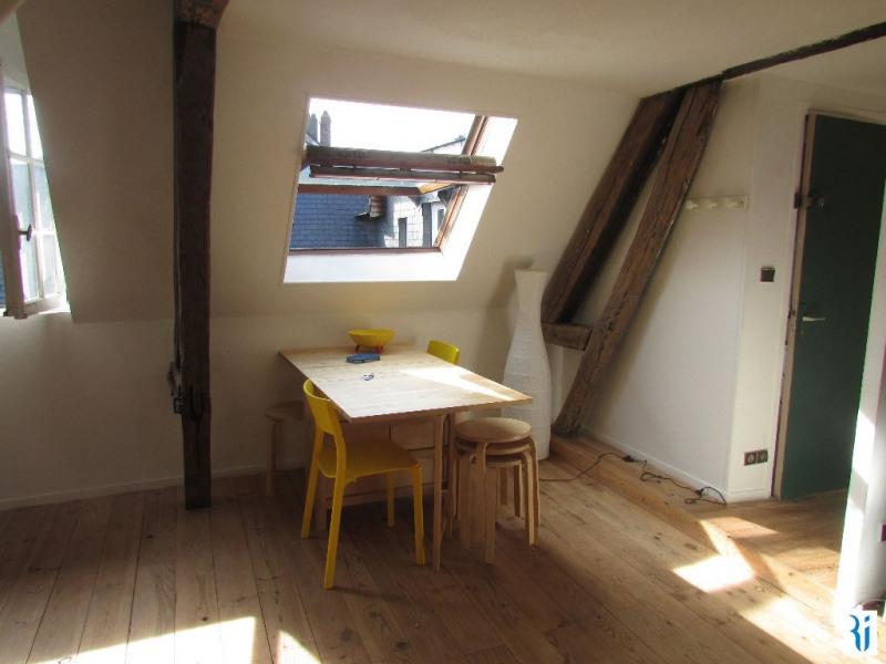 Sale apartment Rouen 147000€ - Picture 3