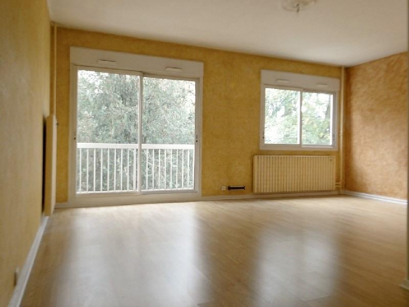 Venta  apartamento Lyon 5ème 234000€ - Fotografía 2
