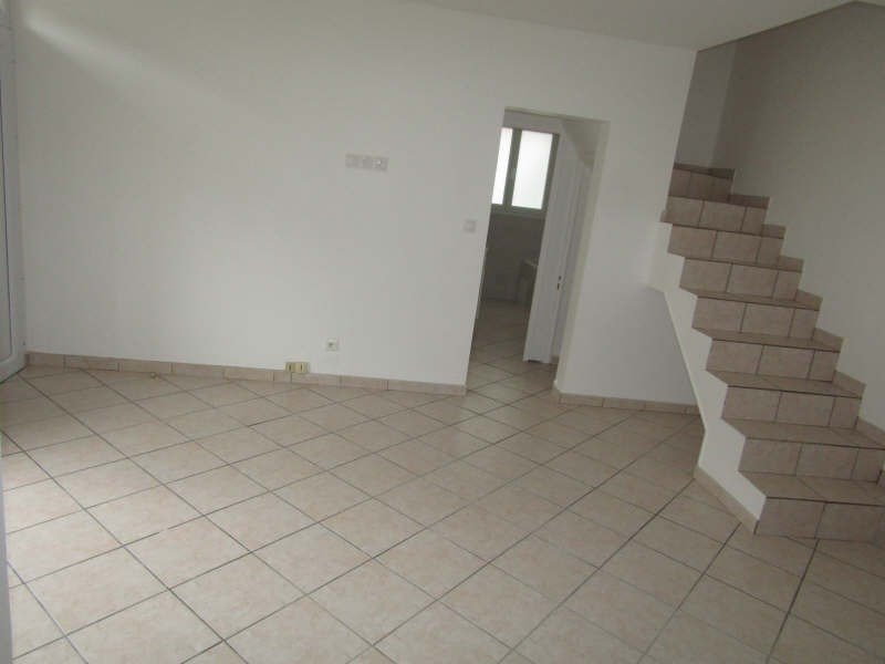 Vente maison / villa Meru 143400€ - Photo 4