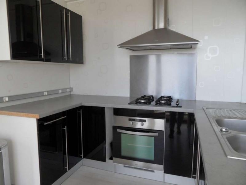 Sale apartment Laval 72200€ - Picture 2