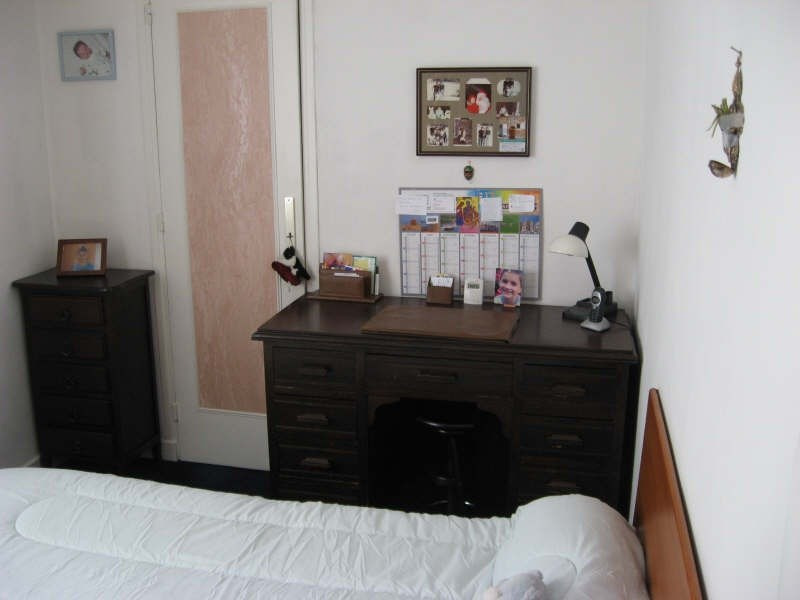 Sale apartment Grenoble 109 000€ - Picture 1