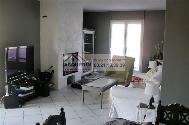 Produit d'investissement maison / villa Ostricourt 208000€ - Photo 8