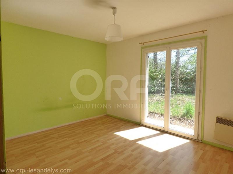 Sale house / villa Les andelys 158000€ - Picture 5