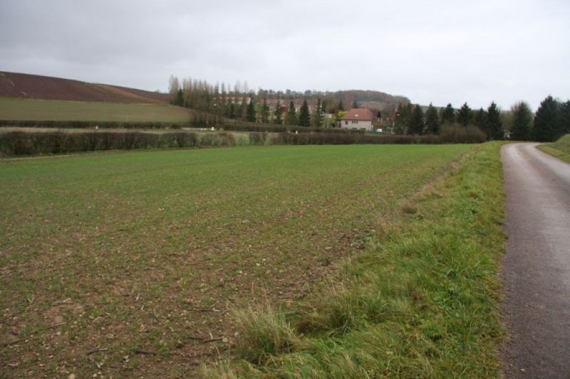 Terrain constructible Bagneux-la-Fosse