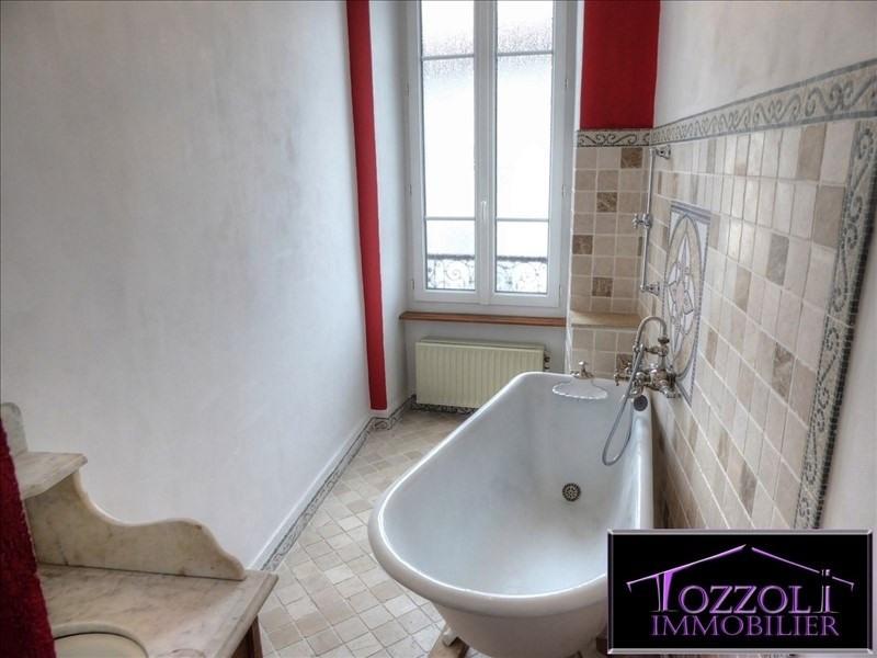 Sale house / villa St quentin fallavier 235000€ - Picture 5