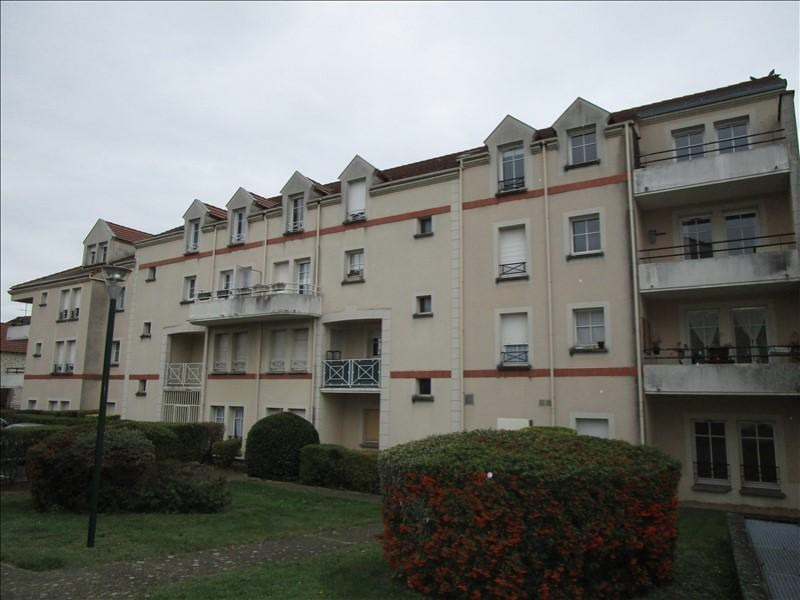 Investment property apartment Carrieres sous poissy 89000€ - Picture 1