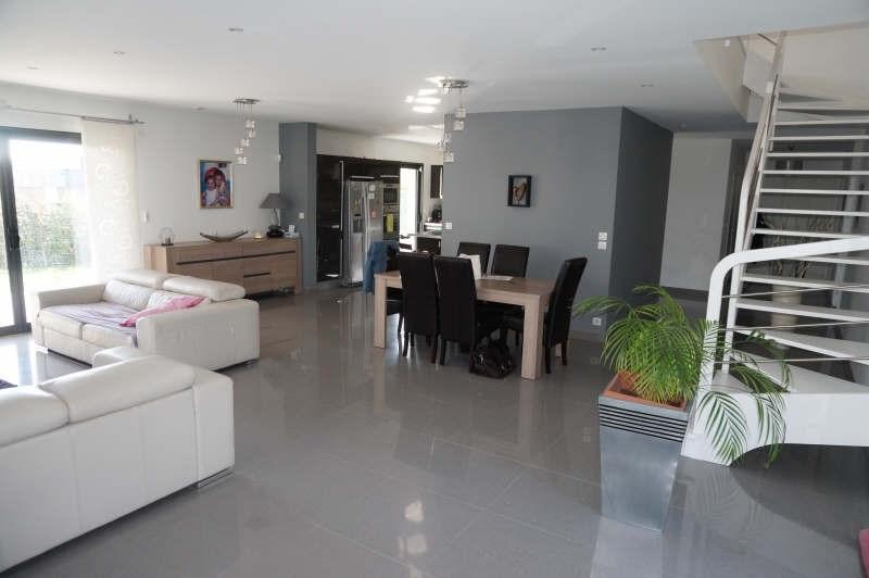 Vente de prestige maison / villa Vienne 570000€ - Photo 4