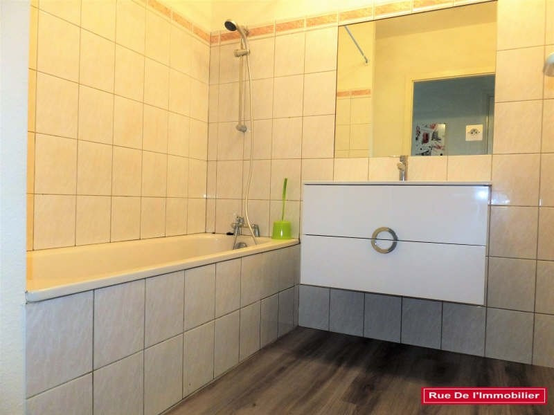 Vente appartement Niederbronn les bains 117000€ - Photo 5