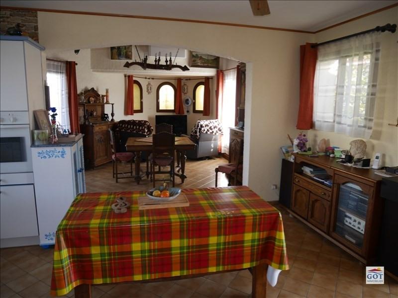Verkauf haus St laurent de la salanque 297000€ - Fotografie 3