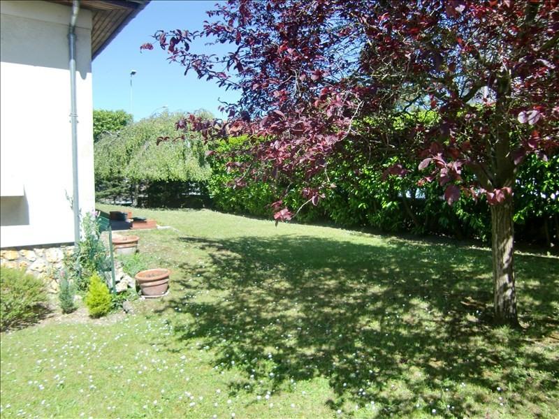 Vente maison / villa Poissy 662000€ - Photo 7