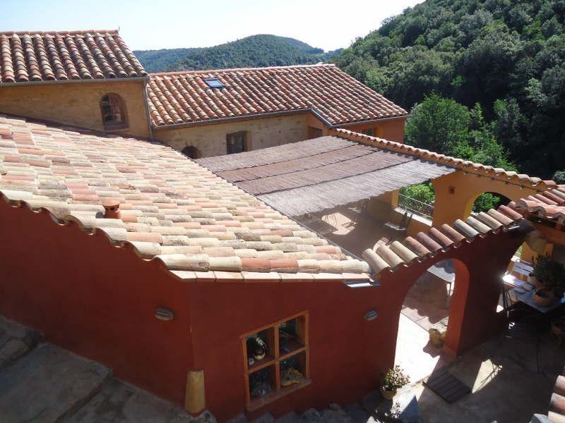 Vente de prestige maison / villa Ceret 649000€ - Photo 7