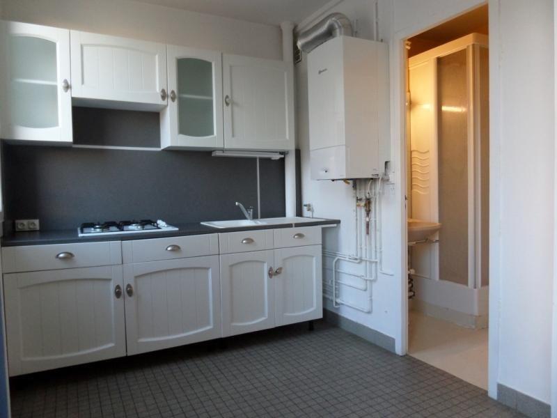 Location appartement Dijon 525€cc - Photo 1