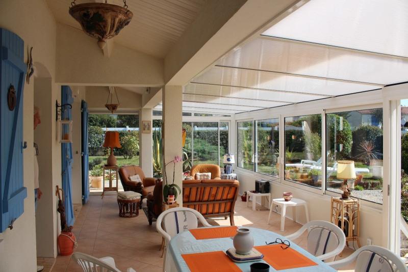 Vente de prestige maison / villa Chateau d olonne 564000€ - Photo 3