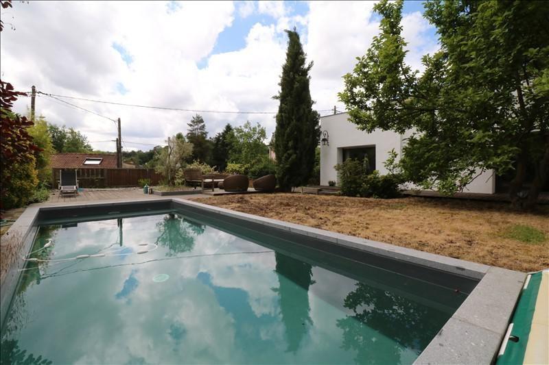 Vente de prestige maison / villa Jouy-en-josas 1350000€ - Photo 2