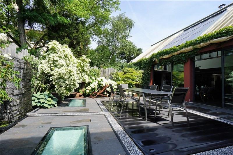 Vente de prestige maison / villa Colombes 1245000€ - Photo 1