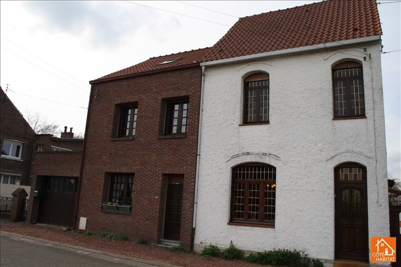 Vente maison / villa Douai 251000€ - Photo 1