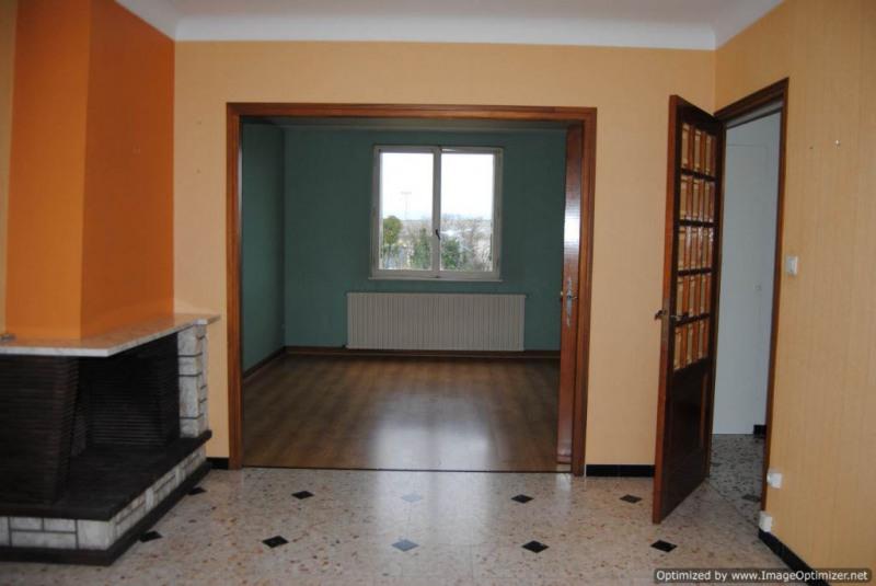Venta  casa Castelnaudary 176550€ - Fotografía 8