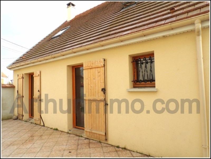 Sale house / villa Mormant 232000€ - Picture 2
