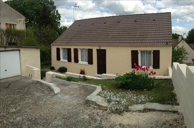 Sale house / villa Cregy les meaux 245000€ - Picture 7