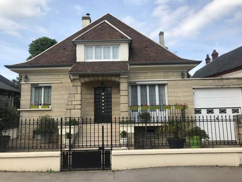 Vente maison / villa Amblainville 320200€ - Photo 1