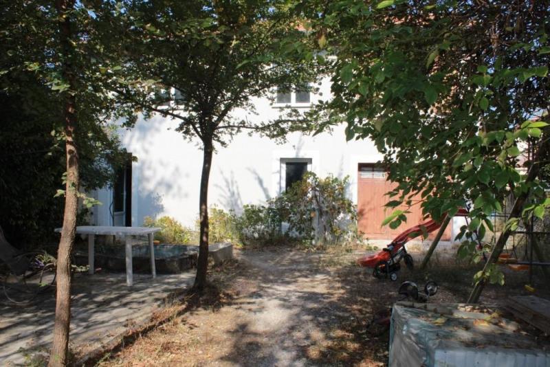 Vente maison / villa Avignon 165000€ - Photo 1