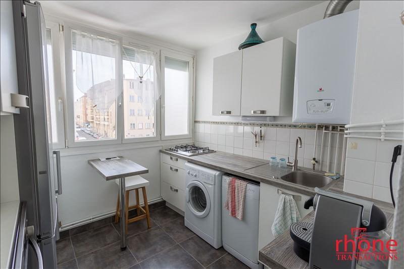 Vente appartement Lyon 4ème 225000€ - Photo 2