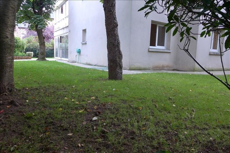 Rental apartment Garches 1855€ CC - Picture 4