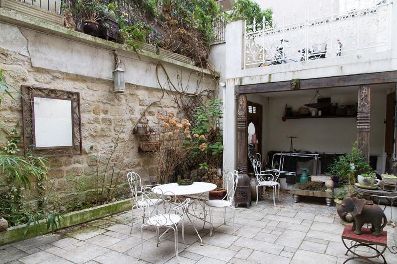 Vente maison / villa Neuilly-sur-seine 2290200€ - Photo 4