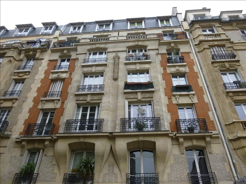 Vente appartement Paris 19ème 349 000€ - Photo 6