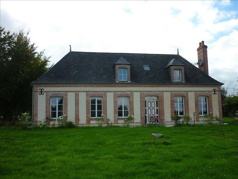 Vente maison / villa L aigle 299000€ - Photo 10