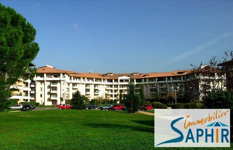 Sale apartment Toulouse 168000€ - Picture 2