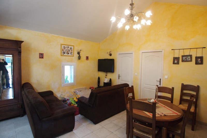 Produit d'investissement maison / villa Goudargues 205000€ - Photo 5