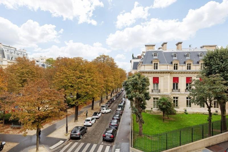 Revenda residencial de prestígio apartamento Paris 16ème 7500000€ - Fotografia 14
