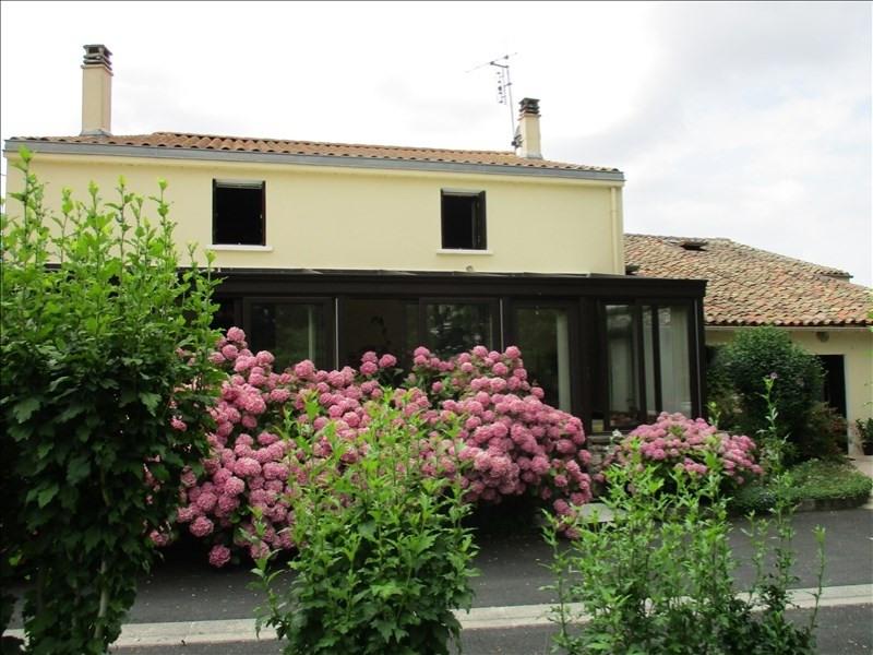 Vente maison / villa Mougon 159000€ - Photo 1