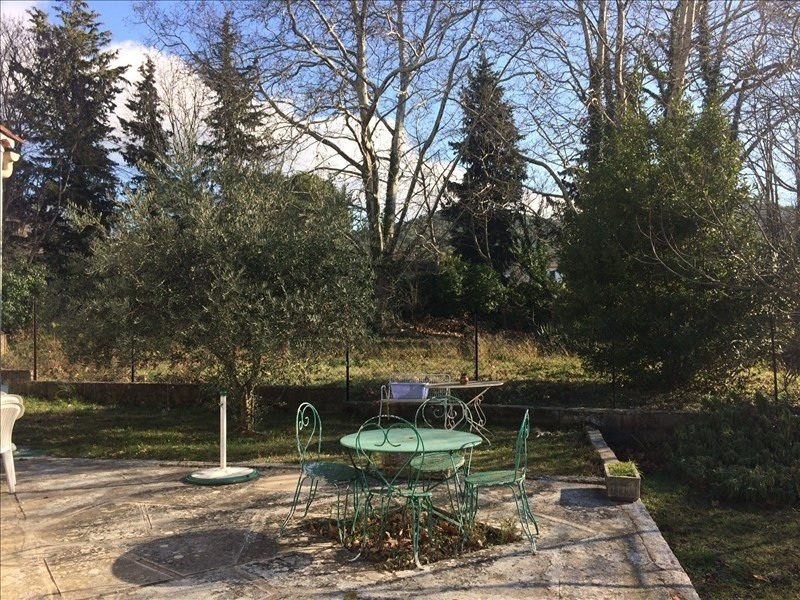 Vente de prestige maison / villa Aix en provence 760000€ - Photo 3