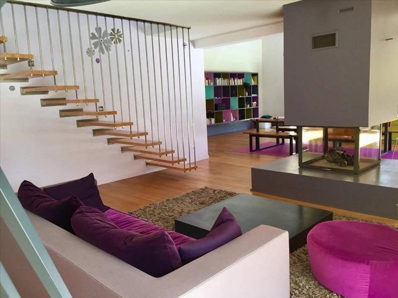 Immobile residenziali di prestigio casa Saint-marcellin 890000€ - Fotografia 2