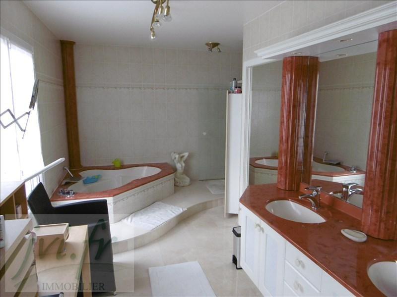 Deluxe sale house / villa Deuil la barre 1500000€ - Picture 10