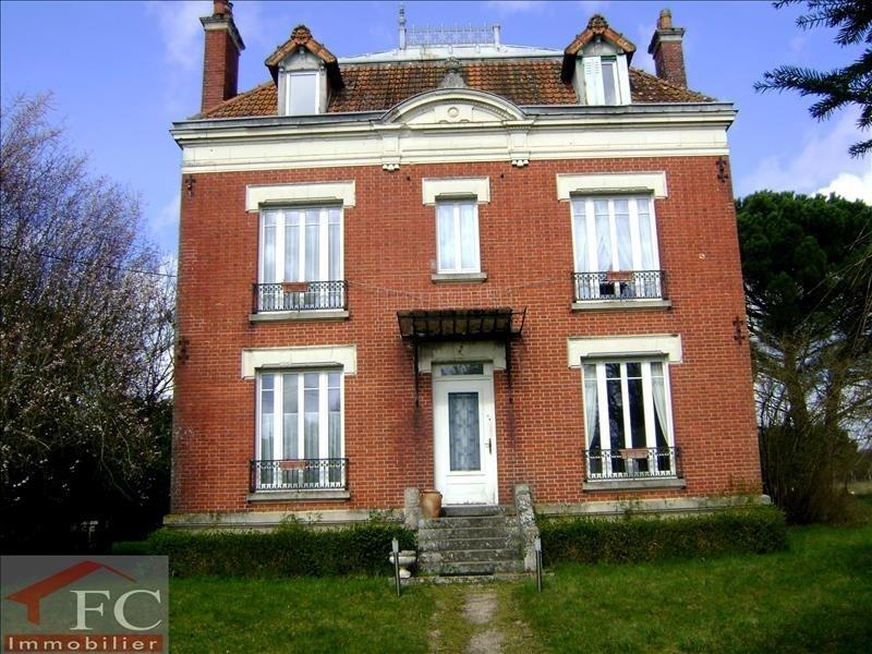 Sale house / villa Authon 234150€ - Picture 1